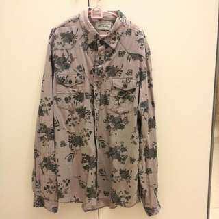 PDI Men Shirt
