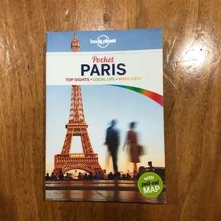 Lonely Planet: Pocket Paris