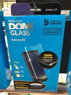 Whitestone dome S9 / S9+