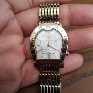 Aigner Swiss Made Watch