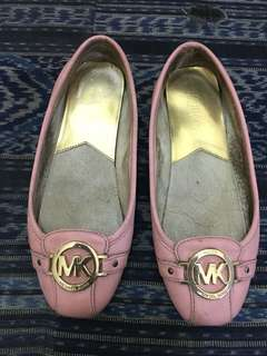 Michael Kors Fulton Shoes in pink