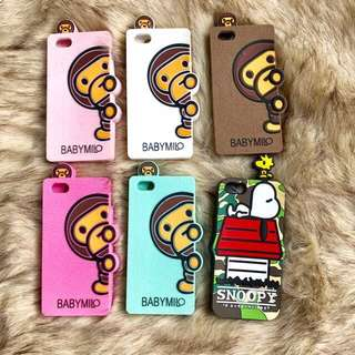 SALE 3D CASE FOR IPHONE 5