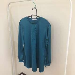 Ashh&Annas blouse #Bajet20