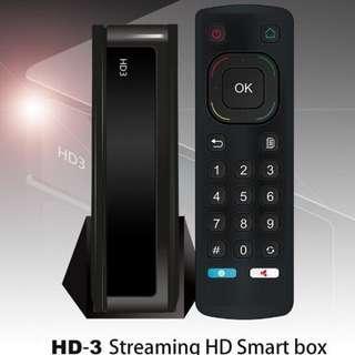 MAIGE TV HD3 原裝正貨遙控器