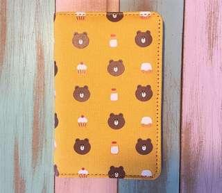 Passpor Cover