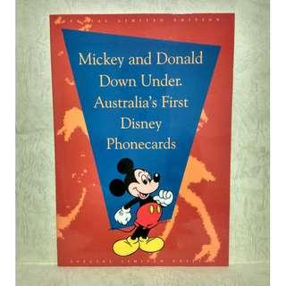 australia phonecard