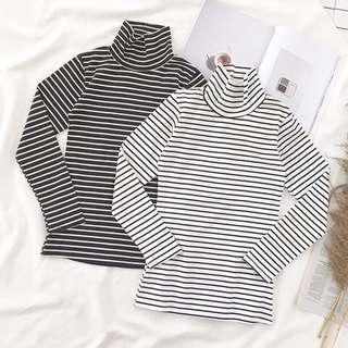 Korean long sleeve top [PO]