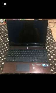 LAPTOP HP PROBOOK 4321S