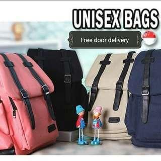 (Fast Door delivery) Rucksack Backpack