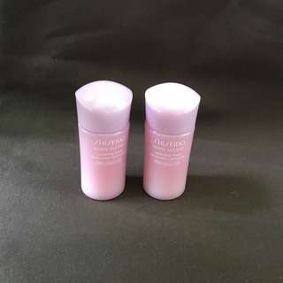 Shiseido White Lucent Luminizing Surge 15ml X 2