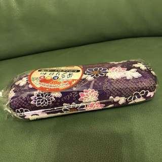 全新日本和風眼鏡盒