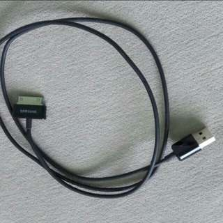 Sync USB Cable for Samsung Tablet