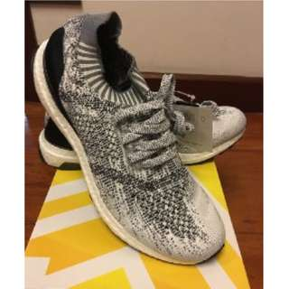 Adidas Ultraboost Oreo Uncaged  Men's 9.5 US Brand New