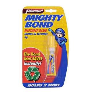 Mighty Bond Adhesive