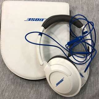 Bose Soundtrue Headphones - Preloved and 100% Authentic