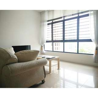 3 Bedroom Unit Near Bishan/Marymount For Rent