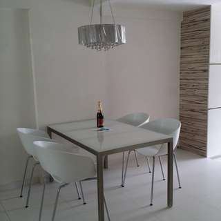 Clementi West 3NG HDB For Rent