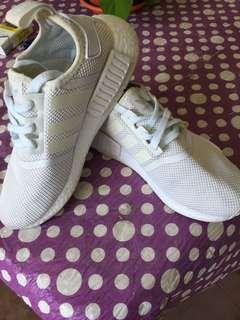 Adidas NMD Runner White