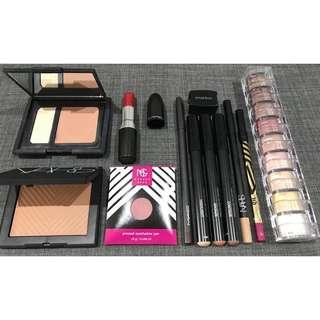Assorted High-End Makeup !!!