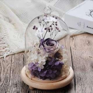 Preserved flower(whisper)