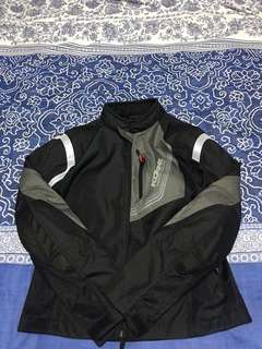 KOMINE Riding Jacket (Ladies)