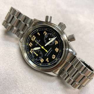 OMEGA DYNAMIC CHRONOGRAPH AUTO 39mm