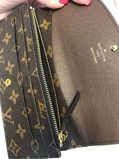 Wallet (AAA-grade) Louis Vuitton