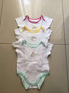 Jumpsuit Original Mothercare 1 pack(3 pcs)