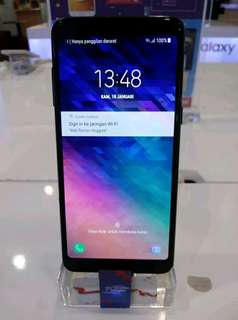 Cicilan tanpa kartu kredit Samsung Galaxy A8