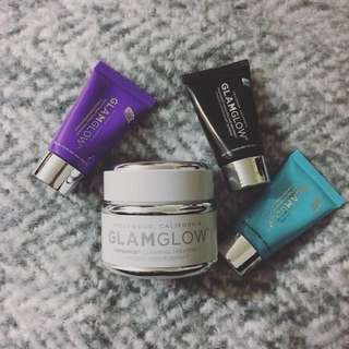 Glamglow Supermud Set