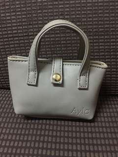original AYLA small pouch/wallet
