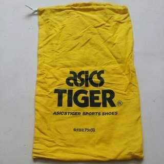ONITSUKA ASICS TIGER SHOE BAG