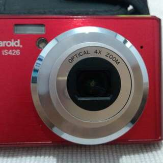 Kamera polaroid is426