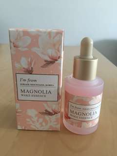 I'm From Magnolia Wake Essence