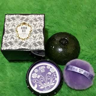 Anna Sui Loose Powder