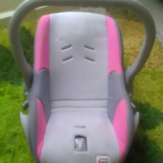 Carrier Baby Car