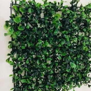 Wall grass - plastic