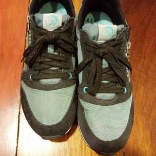 Diesel Rubber Shoes