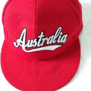 Topi australia