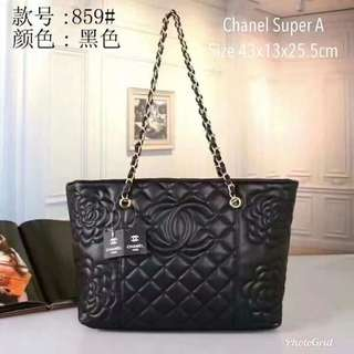 Chanel GST Tote Handbag (FREE POSTAGE)