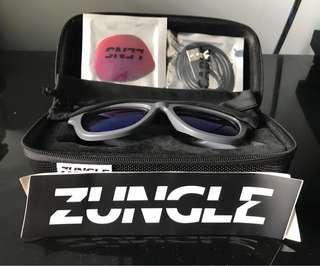 SUPER Sunglasses- Zungle