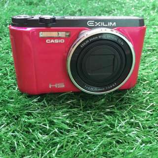 Casio ZR1500 Beauty camera(Second-hand (Used)