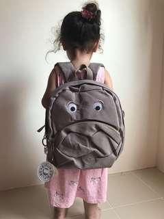 Kipling Kiddie Bagpack