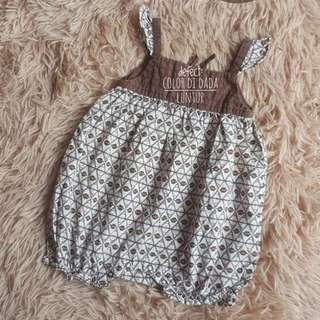 Old Navy baby Jumper