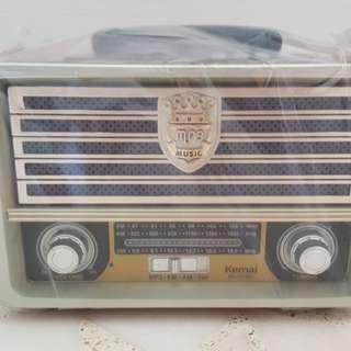 Radio Player