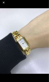 French brand Ladies watches