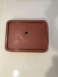 Ant blocker tray/mini table