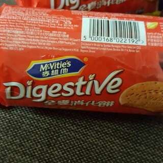 Digestive 2 pcs