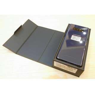 Samsung Note 8...256gb