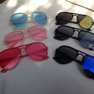 Sunnies for kids